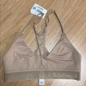 🆕 Lululemon Ever Essentials Bralette Sz S
